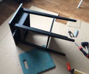 Hemnes-3-drawer