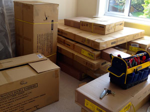 Bournemouth Flatpack - Furniture Assembly